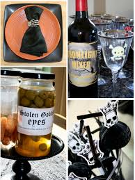 halloween party decoration ideas cheap decorating of party