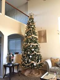 10 ft white tree amodiosflowershop