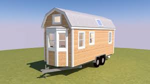 18 tiny house designs