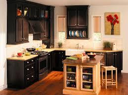 Wooden Kitchen Interior Design Kitchen Kitchen Cabinets Design Cabinet Door Styles Mixing And