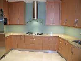 Backsplashes For Kitchen Kitchen Great Interior Kitchen With Glass Kitchen Backsplash Glass