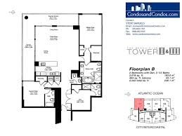 club floor plan beach club iii hallandale condos for sale hallandale beach condos