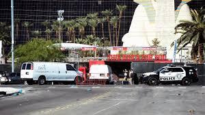 Avis Baden Baden Las Vegas Minutenlang Feuert Ein Automatisches Gewehr Ins