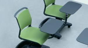 tablette de bureau fauteuil avec tablette best of awesome tablette noir de salon