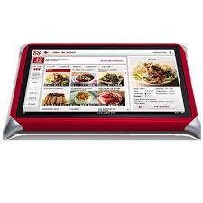tablette de cuisine qooq qooq