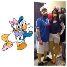 Daisy Duck Halloween Costume Feel Walking Akin