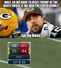 Funny Packer Memes - 30 best memes of aaron rodgers the green bay packers shredded by