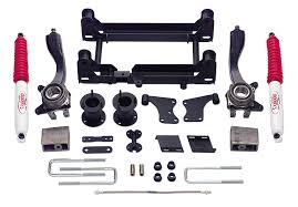 toyota tacoma suspension lift kits 5 suspension lift kit 1995 2004 toyota tacoma 4x4 2wd