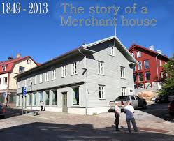 scandinavian homes ab merchants house 1948 2013 the full story