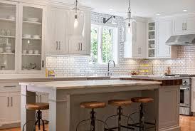 modern farmhouse kitchen design home bunch