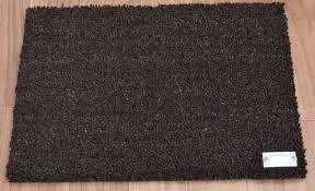 zerbino di cocco tappeto zerbino in fibra di cocco naturale vinilico vivishop it