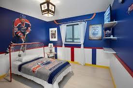 Hockey Bedroom Ideas Bedroom Transitional With Boys Room Themed - Boys hockey bedroom ideas