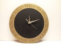 cool wall clock cool wall clock designs