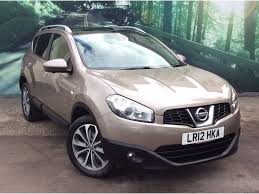 nissan qashqai panoramic roof used nissan qashqai suv 1 5 dci tekna 2wd 5dr in barry vale of