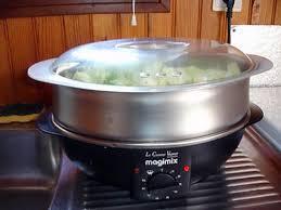 recette cuisine vapeur recette de chou au cuit vapeur