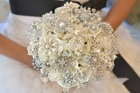 brooch bouquet tutorial stylish wedding brooch bouquet 1000 images about wedding brooch