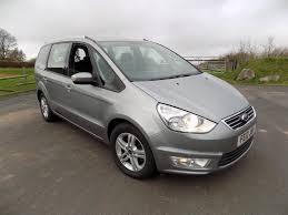 used ford galaxy zetec 2012 cars for sale motors co uk