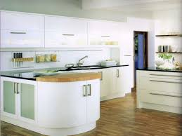 blue white kitchen designs modern kitchen designs white cabinets