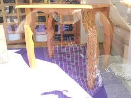 sandrine delapierre dans le bois expo exposition chambre des