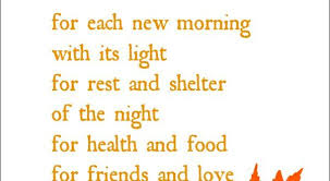 poem thanksgiving quotes thanksgiving blessings