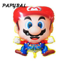 Super Mario Decorations Compare Prices On Super Mario Supplies Online Shopping Buy Low