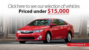 best used toyota car deals on black friday lexington toyota dealer serving nicholasville serving louisville