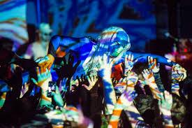 mission creek festival the anti bro festival in bro county iowa