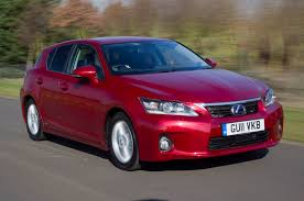 lexus ct200h vs audi a3 tdi lexus ct 200h se l review autocar