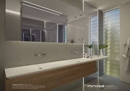 minosa a main bathroom to share