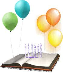 happy birthday book satisfaction for insatiable readers happy book birthday