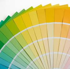 interior colors for home staging