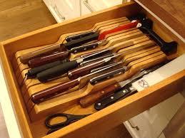 kitchen knife storage ideas 30 creative diy wood project ideas