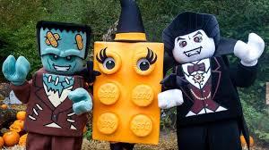 Lego Brick Halloween Costume 4 Scary Halloween Events Orlando