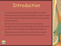 thanksgiving day designed by ilona kowalska ppt