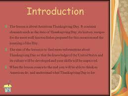 thanksgiving day designed by ilona kowalska ppt