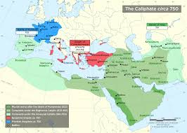 Morocco On World Map by Introduction To Islam I History Of Islam