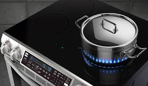 What Is An Induction Cooktop Stove Induction Kitchen Ranges Home Design Interior And Exterior Spirit