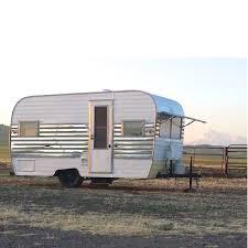 1966 aladdin vintage trailer for sale cabins u0026 caravans
