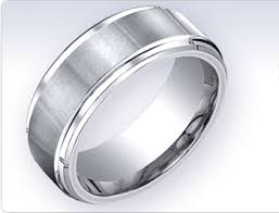 manly wedding bands top 10 new metals for men s wedding bands