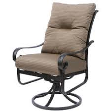 Swivel Patio Dining Chairs Patio Swivel Rocker Chairs
