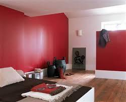 chambre 2 couleurs peinture peinture chambre 2 couleurs couleurs jardin st tropez chaudes et