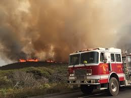 Wildfire Lompoc Ca by 2016 Nw Fire Blog Page 13