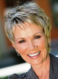 wispy haircuts for older women classy hairstyles for older women
