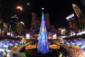 five best places in taiwan to celebrate christmas taiwan news