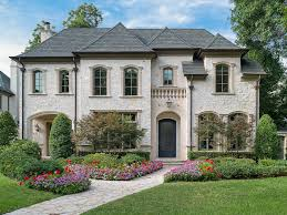 French Chateau Style Collections Of French Chateau Home Free Home Designs Photos Ideas