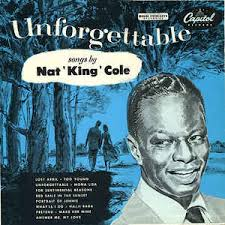 nat king cole unforgettable vinyl lp album at discogs