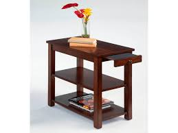 Pull Out Table Progressive Furniture Chairsides Chairside Table With Pull Out