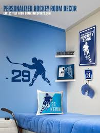 25 unique hockey room decor ideas on pinterest hockey room