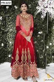 latest bollywood party wear salwar suits 2016 2017 u2013 page 4