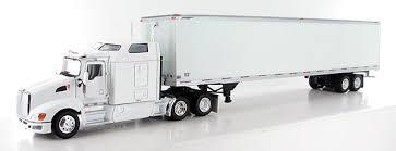 kenworth tractor trailer tonkin replicas kenworth t660 tractor